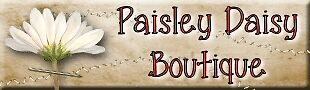 Paisley Daisy Boutique