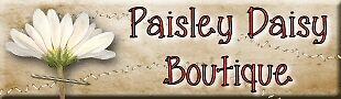 Paisley Daisy Boutique