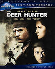 The Deer Hunter (Blu-ray/DVD, 2012, 2-Disc Set)