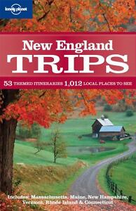 New England Trips by Ray Bartlett, Grego...
