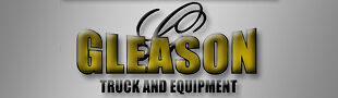 gleason truck and equipment
