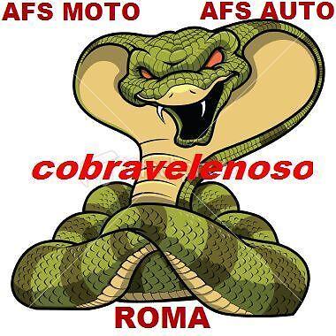 AFS MOTO