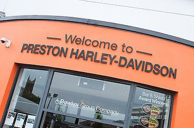 Preston Harley-Davidson