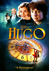 Hugo (DVD, 2012, Includes Digital Copy; UltraViolet)