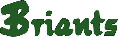 Briants of Risborough Ltd