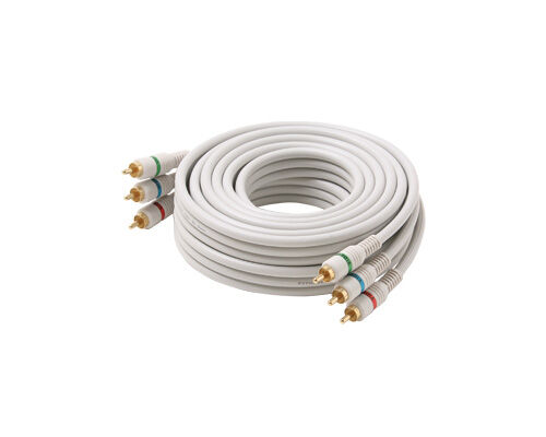 What to Consider When Buying Component Video Cables