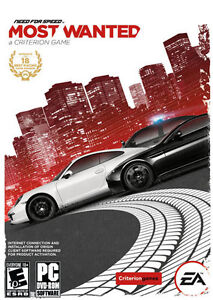 Need for Speed Video Game Buying Guide