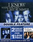 I Know What You Did Last Summer/I Still Know What You Did Last Summer (Blu-ray Disc, 2010, 2-Disc Set)