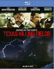 Texas Killing Fields (Blu-ray Disc, 2012)