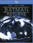 Batman Returns (Blu-ray Disc, 2010)