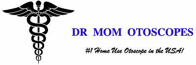 Dr Mom Otoscopes