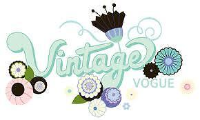 VINTAGE PATTERNS UK