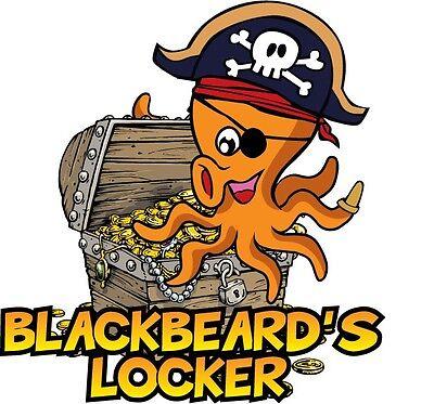 Blackbeards Locker