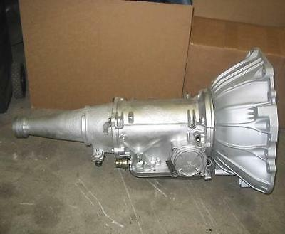 The Difference Between Ford C4 And C10 Transmissions Ebay