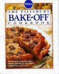 The Pillsbury Bake-Off Cookbook, Pillsbury Company Staff, 0385425481