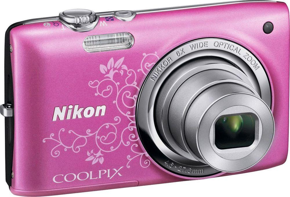 Nikon S2700