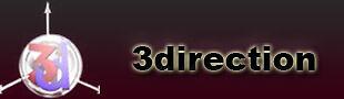 3direction