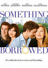 Something Borrowed (DVD, 2011) (DVD, 2011)