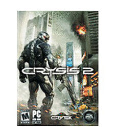 Crysis 2  (PC, 2011)