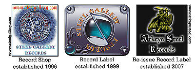 Steel Gallery Records