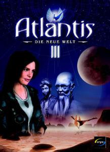 Atlantis 3 Die neue Welt PC Spiel - <span itemprop=availableAtOrFrom>Linz, Österreich</span> - Atlantis 3 Die neue Welt PC Spiel - Linz, Österreich