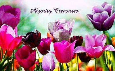Abjority Treasures