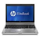 Intel Core i7 3rd Gen. Not Included HP PC Notebooks/Laptops