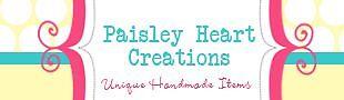 Paisley Heart Creations