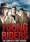 Young Riders - The Complete First Season (DVD, 2013, 5-Disc Set)