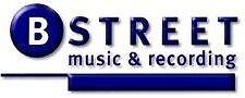 B-Street Music and Recording