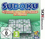 Sudoku 7 Other Complex Puzzles By Nikoli (Nintendo 3DS, 2014, Keep Case) - <span itemprop='availableAtOrFrom'>Oberndorf an der Melk, Österreich</span> - Sudoku 7 Other Complex Puzzles By Nikoli (Nintendo 3DS, 2014, Keep Case) - Oberndorf an der Melk, Österreich