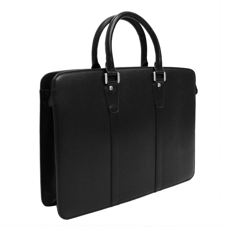 A Man's Guide to Buying a Briefcase