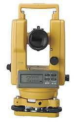 Used Theodolite Buying Guide