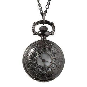 Womens pendant watches buying guide ebay womens pendant watch aloadofball Gallery