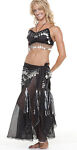 How to Buy Flattering Belly Dancing Clothes