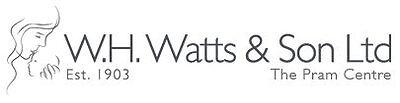 WH Watts Pram Centre
