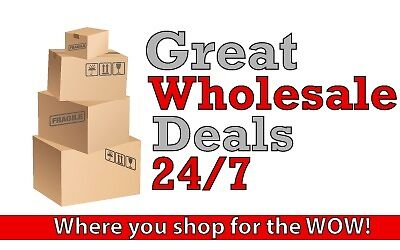 GREAT WHOLESALE DEALS 24/7