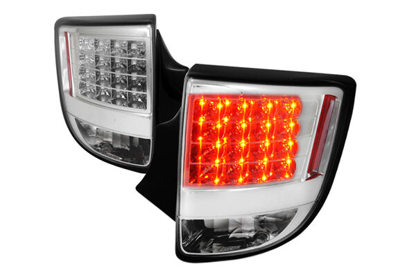 LED Tail Lights Buying Guide