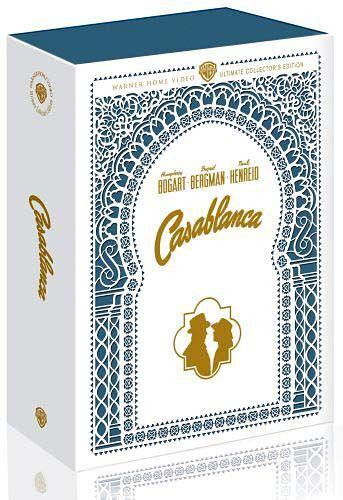 Casablanca-Fanartikel erstöbern