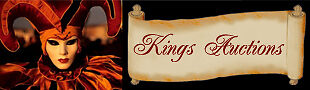 Kings Auctions