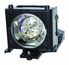 Video Projector Lamps with Housings for Hitachi