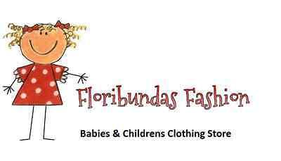 Floribundas Fashion