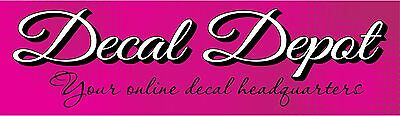 The Decal Depot Direct