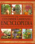 Container Gardening Encyclopedia, Sue Phillips, 1858333857