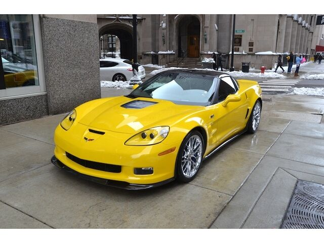 listing expired 2010 yellow corvette zr1 for sale. Black Bedroom Furniture Sets. Home Design Ideas