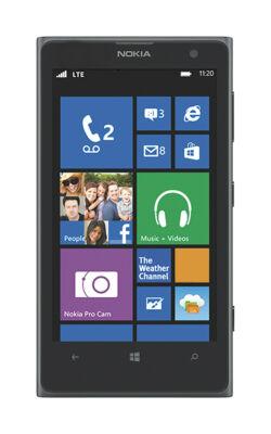 Nokia Lumia 1020 - Schwarz ---TOP---
