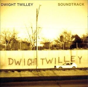 Dwight Twilley - Soundtrack (2012)  CD  NEW/SEALED  SPEEDYPOST