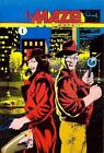The Maze Agency Vol. 1 by Mike W. Barr and Alan Davis (2006, Paperback)