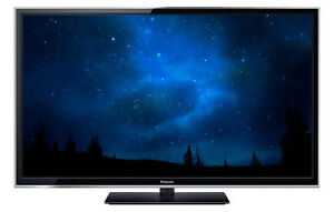 Top 10 Panasonic Televisions