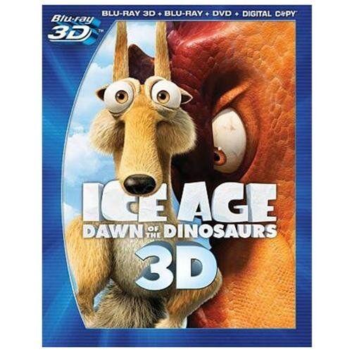 Top 10 der 3D-Blu-Rays: maximaler Filmgenuss mit atemberaubenden Effekten